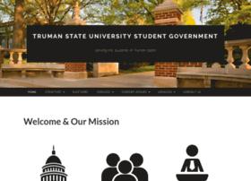 senate.truman.edu