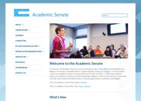 senate.universityofcalifornia.edu