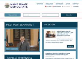 senatedems.maine.gov