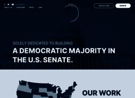 senatemajority.com