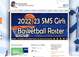 senatobiaschools.com