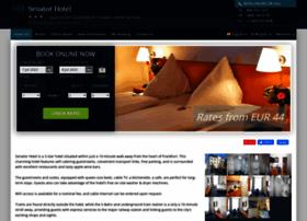 senator-hotel-frankfurt.h-rez.com