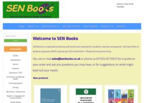 senbooks.co.uk