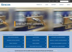 sencon.net