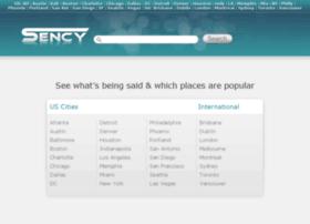 sency.com