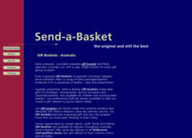 send-a-basket.com.au