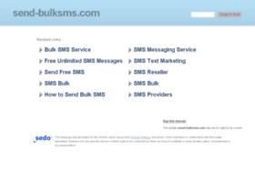 send-bulksms.com