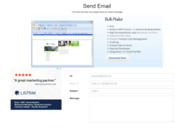 Send-email.org