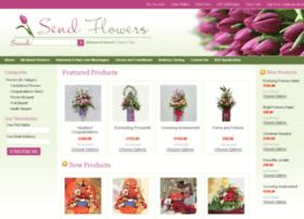 send-flowers-singapore.com