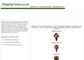 send-flowers-uk.shoppingvariety.co.uk