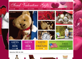 send-valentine-gifts.com