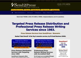 send2press.com