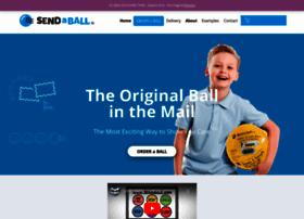 sendaball.com