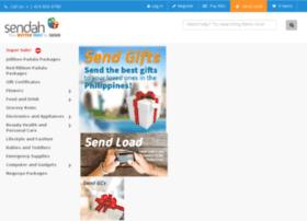 sendah.com