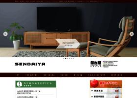 sendaiya.co.jp