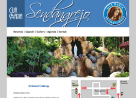 sendangrejo.com