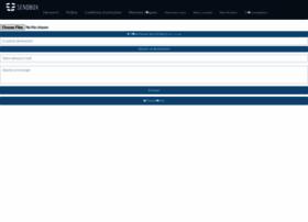 sendbox.fr