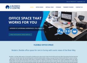 sendbusinesscentre.co.uk