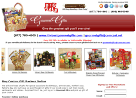 sendcustomgiftbaskets.com