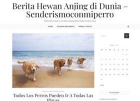 senderismoconmiperro.com