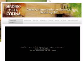 senderodelacolina.com