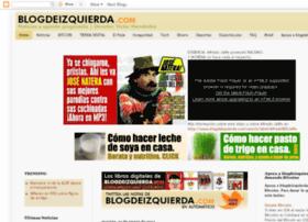 senderodelpeje.blogspot.com