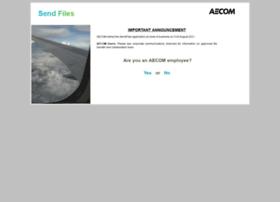 sendfiles.aecom.com