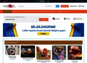 sendflower.com.ua