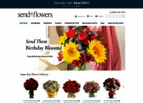 sendflowers.com