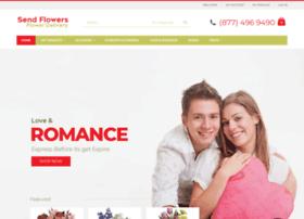 sendflowersflowerdelivery.com