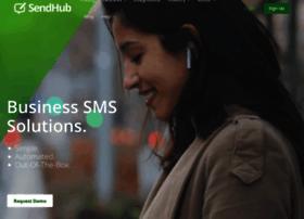 sendhub.com