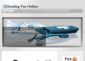 sendingfaxonline.co.za