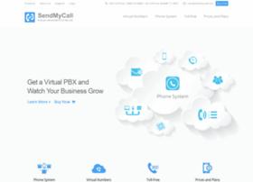 sendmycall.com