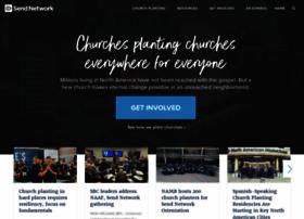 Sendnetwork.com