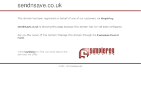 sendnsave.co.uk