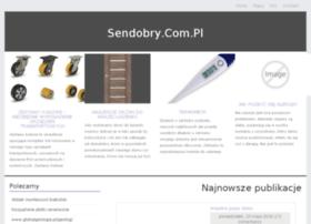 sendobry.com.pl