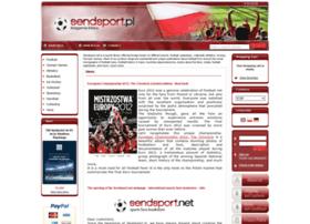 sendsport.net