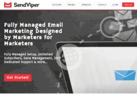 sendviper.com