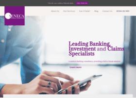 senecabanking.co.uk