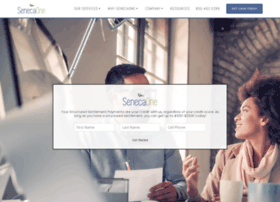 senecaone.com