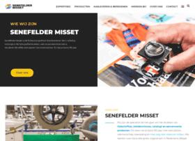 senefelder.nl