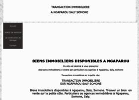 senegalie.wifeo.com