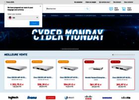 senetic.fr
