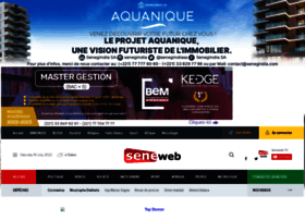seneweb.seneweb.com