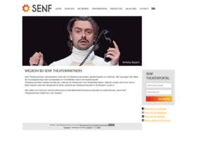 senf.nl