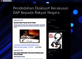 sengatsayang.blogspot.com