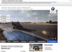 senger.bmw-motorrad.de