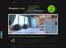 senglealodge.co.uk
