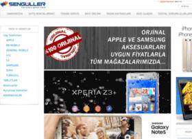 senguller.com.tr