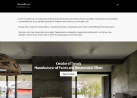 senideco.com